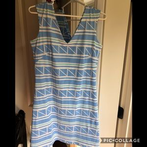 MAHI GOLD beach cover up/cocktail dress